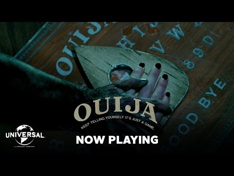 Ouija - Now Playing (TV Spot 11) (HD)