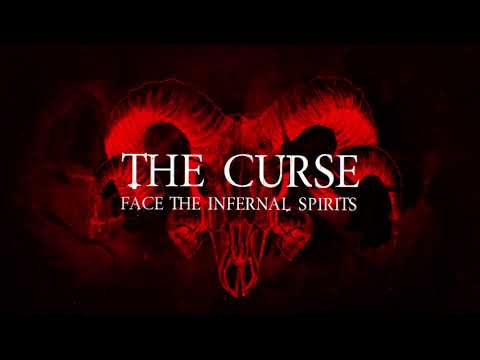 """Escape room """"The Curse"""""""