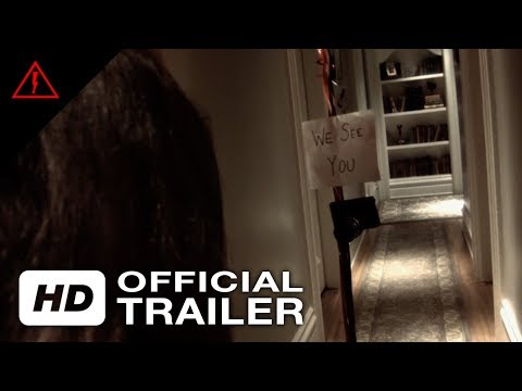 Keep Watching - Official Trailer - 2017 Horror Movie HD