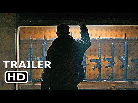 THE STANDOFF AT SPARROW CREEK Official Trailer (2019)