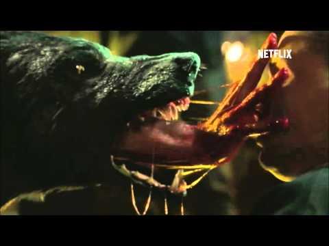 Hemlock Grove special effects DIY: Camera Tricks