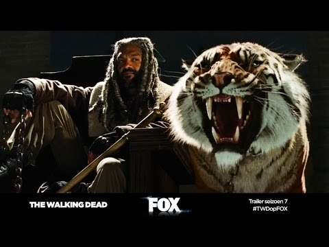 THE WALKING DEAD | Trailer seizoen 7 | FOX