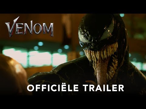 Venom | HD trailer - UPInl