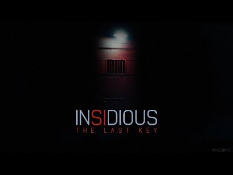 INSIDIOUS: THE LAST KEY - trailer 1 - UPInl