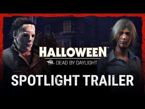 Dead by Daylight | The Halloween Chapter | Spotlight Trailer