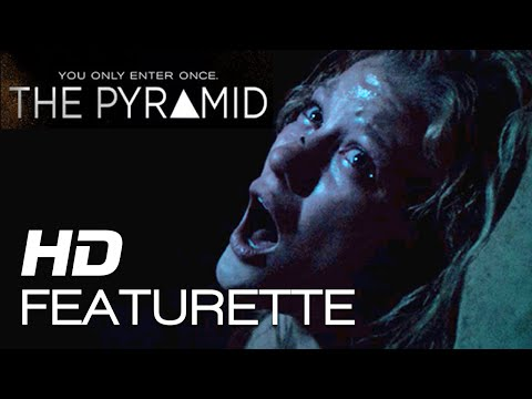 THE PYRAMID | The Egyptian Myth | Featurette HD