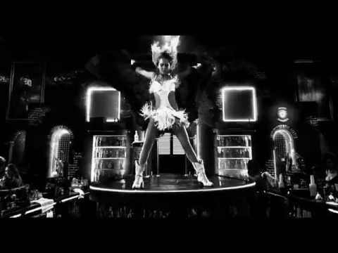 Frank Miller's Sin City: A Dame to Kill For - Trailer 2 - Dimension Films