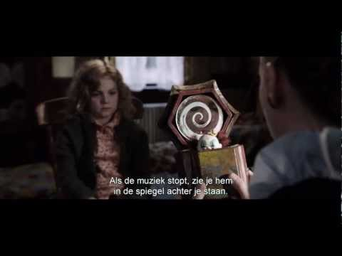 The Conjuring trailer 2 - Nederlands ondertiteld
