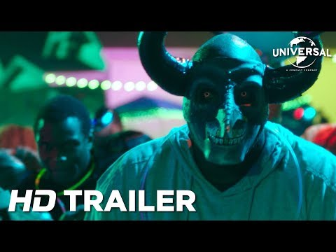 The First Purge | Officiële Trailer 1 (Universal Pictures) HD