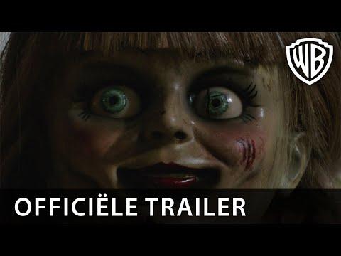 Annabelle Comes Home | Officiële Trailer 1 NL | 27 juni in de bioscoop
