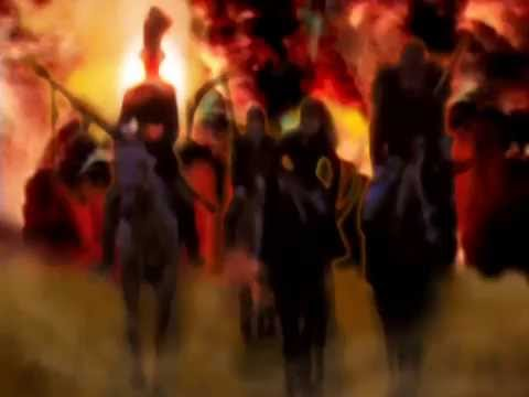 The Four Horsemen Of The Apocalypse trailer