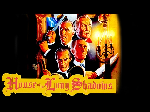 House of the Long Shadows (1983) Trailer