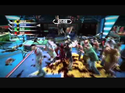 Dead Rising 2 - Bring your Friends (Dev. Diary)