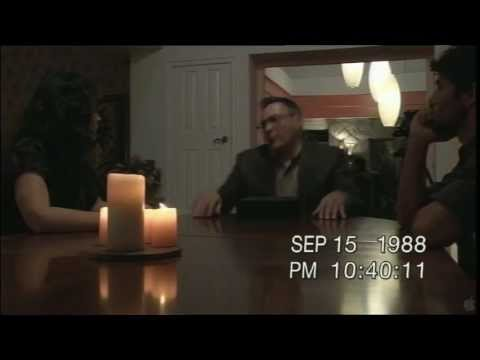 Paranormal Activity 3 - Official Trailer 2 [HD HQ]