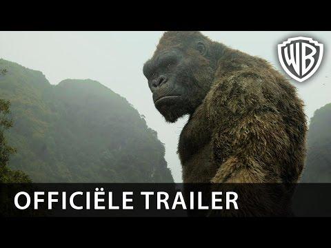 Kong: Skull Island | Rise of the King | Officiële trailer 3 NL ondertiteld | 9 maart 2017