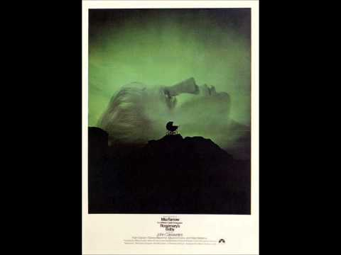 Krzysztof Komeda - Lullaby - (Rosemary's Baby - 1968)