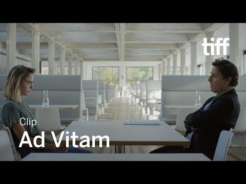 AD VITAM Clip | TIFF 2018