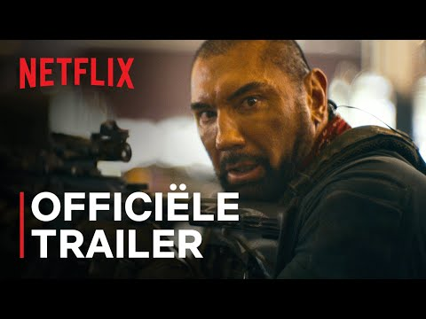 Army of the Dead | Officiële trailer | Netflix