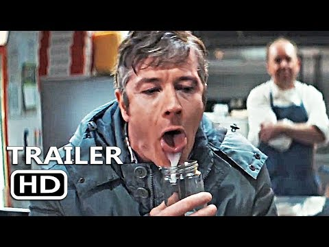 EXTRA ORDINARY Official Trailer (2019) Comedy Movie