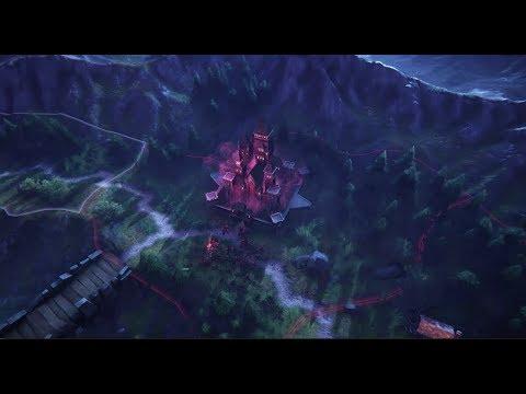 Immortal Realms: Vampire Wars - Gameplay Trailer