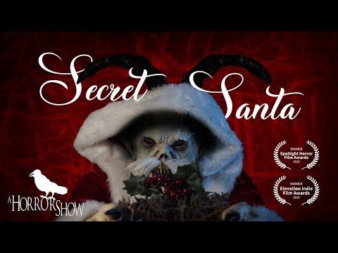 Secret Santa - Award Winning Short Horror Film