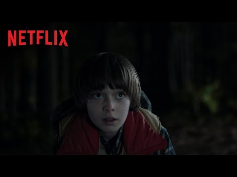 Stranger Things - The First 8 Minutes - Series Opener - Netflix [HD]