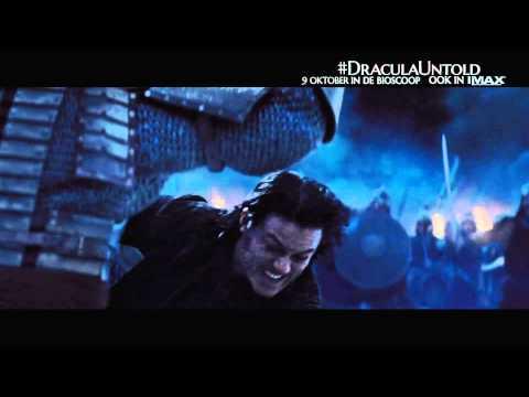 Dracula Untold - 9 oktober in de bioscoop ook in IMAX