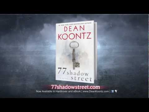 77 SHADOW STREET by Dean Koontz (trailer)