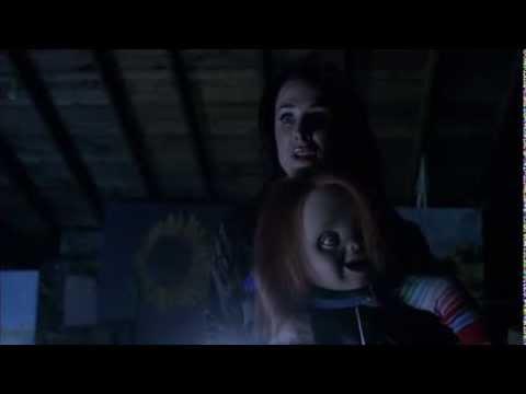 Curse Of Chucky - Film Clip - In The Attic