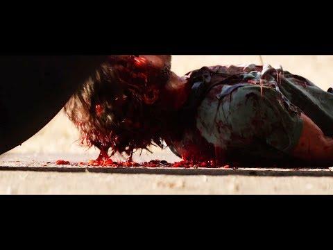 DOWNRANGE (2018) Trailer (HD) Ryuhei Kitamura