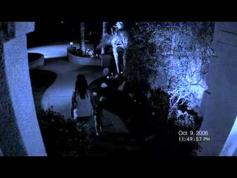 Paranormal Activity 4 Official Trailer Teaser