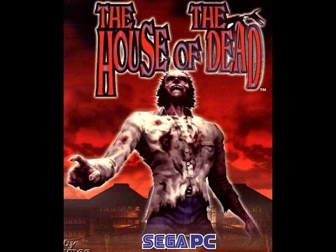 HOUSE OF THE DEAD 1 (TRAILER)