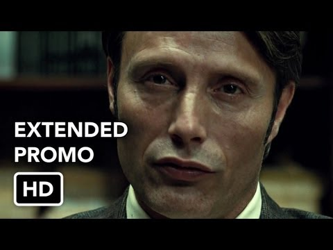 Hannibal (NBC) Extended Promo