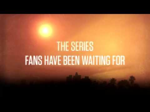 AMC zendt Fear The Walking Dead seizoen 1 uit