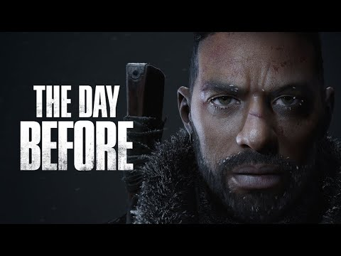 The Day Before — Announcement Trailer 4K