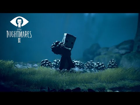 Little Nightmares II - Launch Trailer