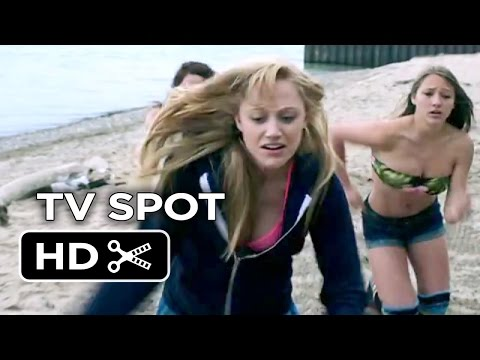 It Follows TV SPOT - Whatever Helps It Get Get Close (2015) - Maika Monroe Horror Movie HD