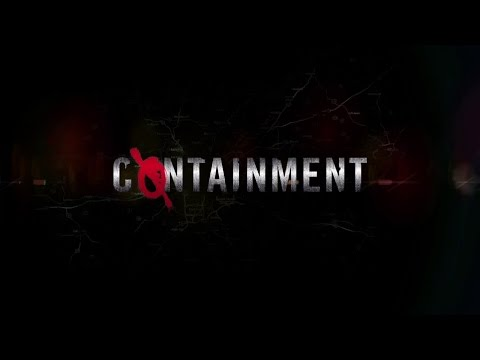 Containment (The CW) Official Trailer [HD]