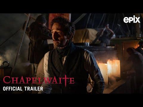 Chapelwaite (2021) Season 1 - Official trailer