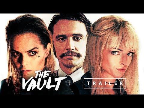 The Vault - Trailer