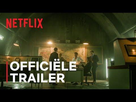Into the Night: Seizoen 2   Officiële trailer   Netflix