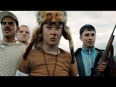 Boyz in the Wood – trailer | IFFR 2020