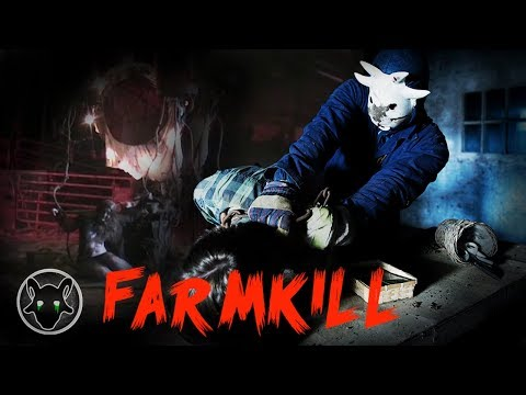 FARMKILL | Short Horror Film | Goat Stories