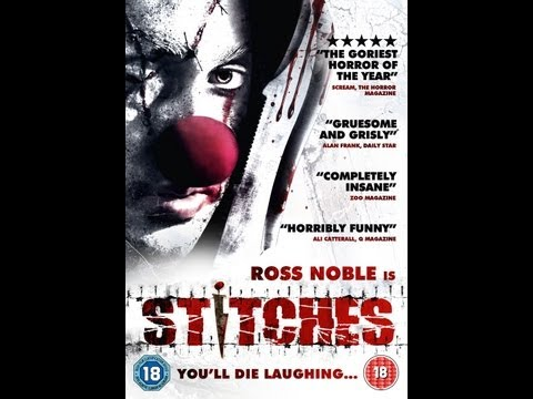 Stitches Official Trailer (2012)