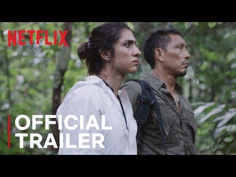 Green Frontier | Official Trailer | Netflix