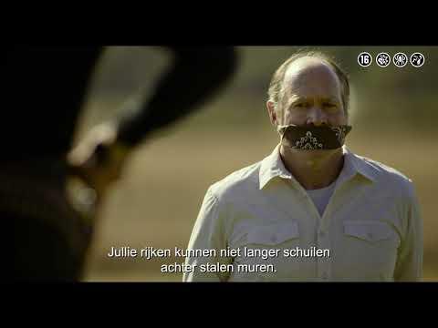 Eerste Trailer The Forever Purge