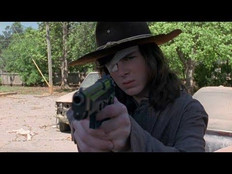 The Walking Dead | Exclusieve 2 minuten uit seizoen 8 | FOX