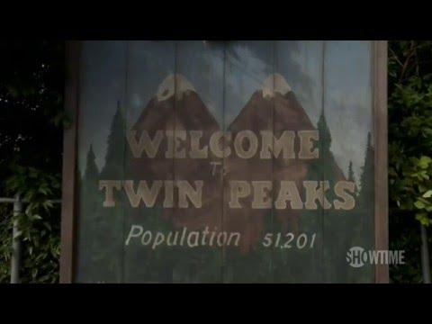 Twin Peaks seizoen 3 - Now in Production