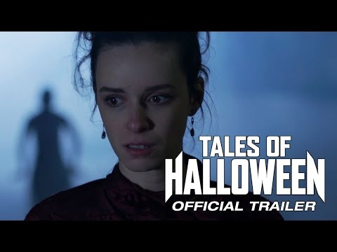 TALES OF HALLOWEEN - Official Trailer