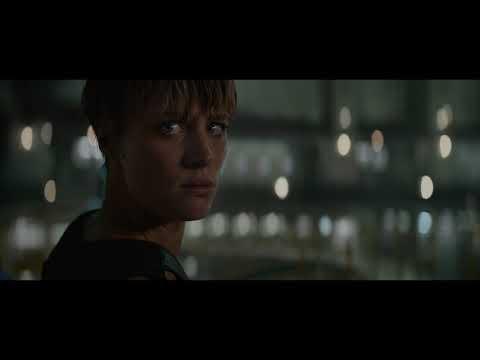 Terminator: Dark Fate | Officiële Trailer (NL) | 20th Century Fox NL